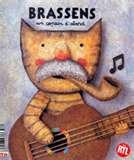 LE FANTOME- mr Brassens(un troubadour se mec) je vous l' di!!!!