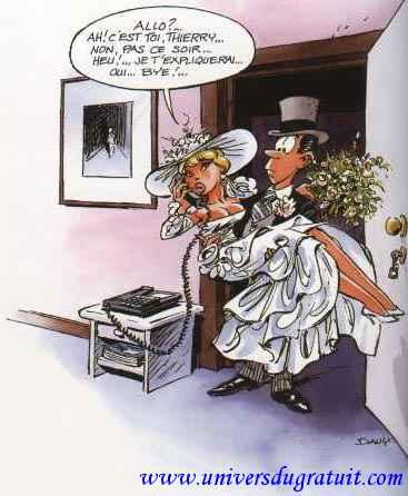 C Est Beau Le Mariage Lol
